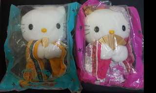 Hello Kitty and Dear Daniel Japan