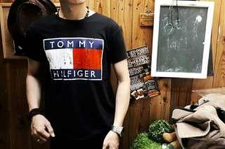 Kaos Big Tommy Kaos Distro Kaos Pria Murah