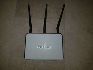 TP-Link Wireless Router W941ND