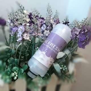 Refresh Wellness milk & vitamin C shower filter