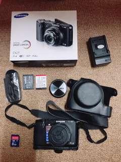 🚚 Samsung EX2F相機❤️