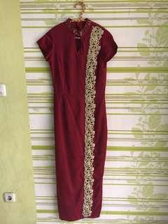 Dress premium (NEW)