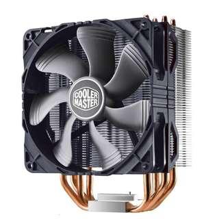 CoolerMaster Hyper 212X CPU cooler