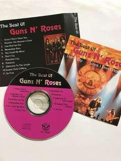 Best of Gun N' Roses