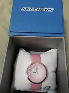 Skechers ladies watch