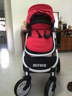 Cheap Mitera stroller for sale