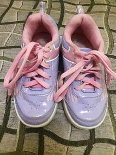 Sepatu Roda #crocodile