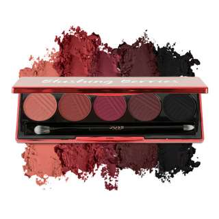 [PO] Dose Of Colours Blushing Berries Palette