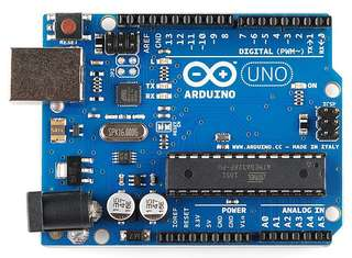 Arduino Coding And Wiring