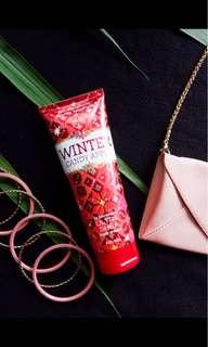 Bath & Body Works Winter Body Cream