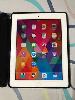 Ipad 3 64gb with compatibility