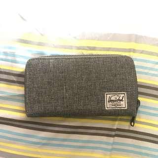 Herschel 銀包 Wallet 90% new