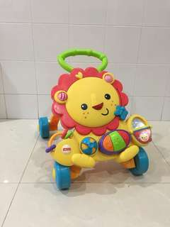 Fisher Price Walker