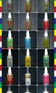 AYuan perfume scent