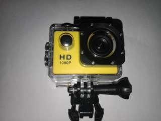 Appo Ultra Hd Sports Camera