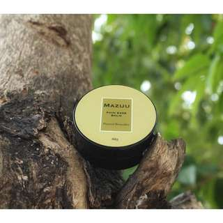 Mazuu Pain Ease Balm