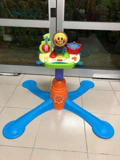 Fisher Price Sit to Stand Microphones