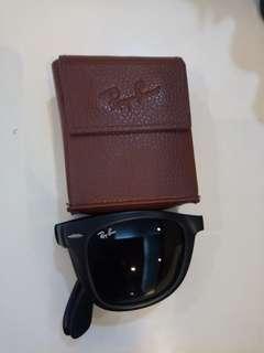 Rayban eye shades 😎