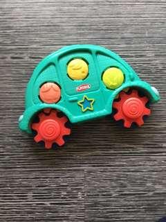 🚚 Playskool Rolls n Gears Car Toy