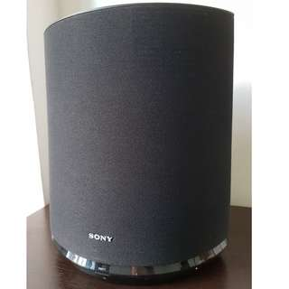 Sony SA-NS410 Wi-Fi Network Speaker with AirPlay & DLNA