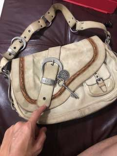 Christian Dior Bag ((Authentic $ offer))