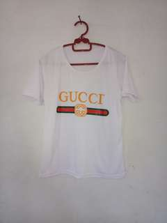 FLASH SALE 🔥➡ Tshirt GUCCI