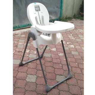 Kerusi Baby Chair Height Adjustable * L46 A
