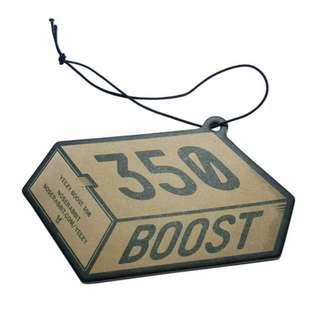 Yeezy Boost 350 Box Air Freshener