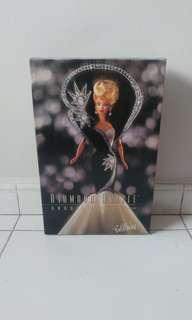 BNIB Diamond Dazzle barbie