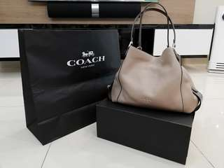 Coach sling bag. 95%new