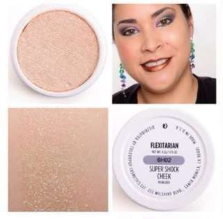 Colourpop Flexitarian Super Shock Cheek Highlighter