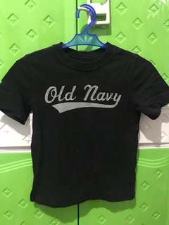 Old Navy T-Shirt for boys 4-5