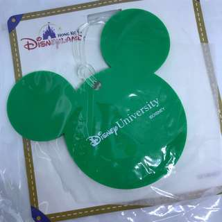 Disney Baggages/Luggage tag 迪士尼行李牌/旅行吊牌