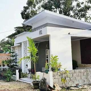 Villa Murah Yogyakarta