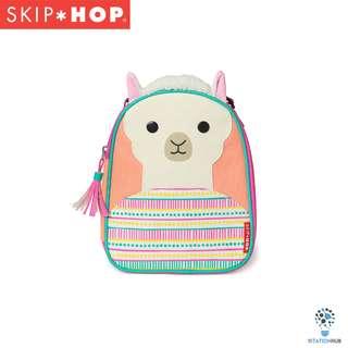 Skip Hop Zoo Lunchie Insulated Lunch Bag | Llama [BG-SH212141]