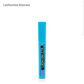 Maybelline lashionista