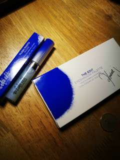 The Estee Edit Flash Photo Gloss and Eyeshadow Palette