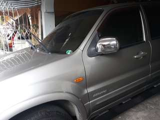 Ford Escape 04
