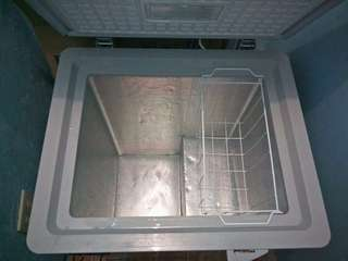 Eurotek Chest Freezer