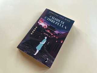 Chinese Cinderella - Adeline Yen Mah Novel Import