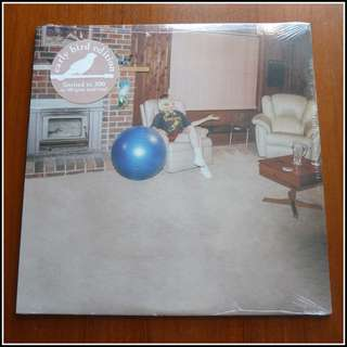 Julia Jacklin - Don't Let The Kids Win (Limited edition sand coloured 180g vinyl LP)