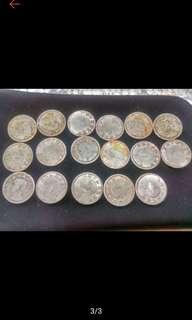 🚚 民國早期鋁幣