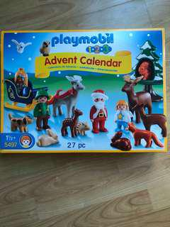 Playmobil 5497 Advent Calendar