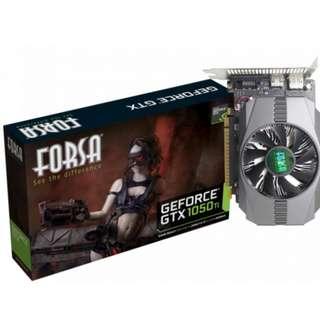 FORSA GTX 1050ti 4GD5