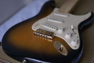 Fender American Deluxe 50th Anniversary