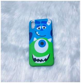 Brand New iPhone X Monsters Inc Case