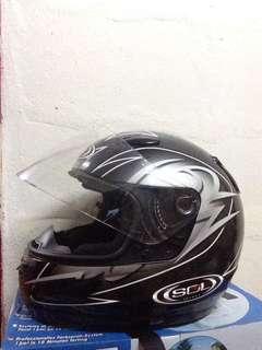 fullface helmet SQL
