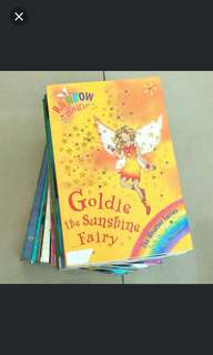 Rainbow Magic (Daisy Meadows) Children's story books