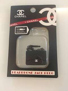 Chanel手袋款防塵塞