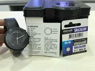 *全新* SONY NEX鏡頭造型錶